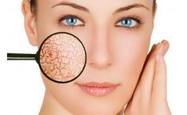 Крем-гидрант для сухой кожи
