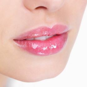 Зеркальный глянец Актив для губ