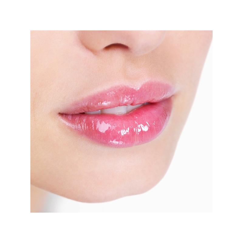 Дзеркальний глянець Актив для губ