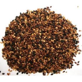 Тахини (кунжутная паста)