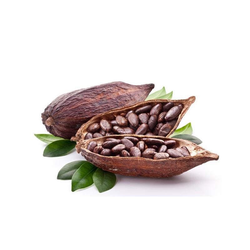 Нерафіноване какао терте (боби)