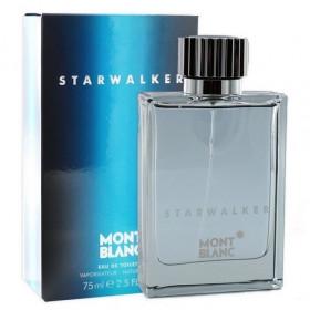 Starwalker, Mont Blanc парфумерна композиція