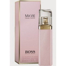 Ma Vie Pour Femme, Hugo Boss парфюмерная композиция