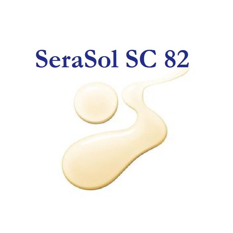 Силікон SeraSol SC 82