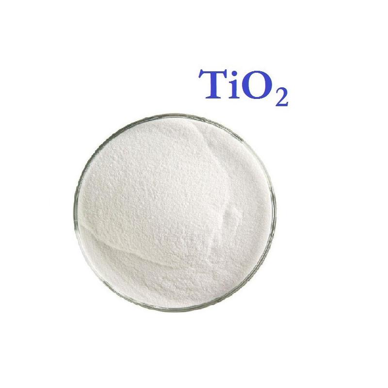 Діоксид титану