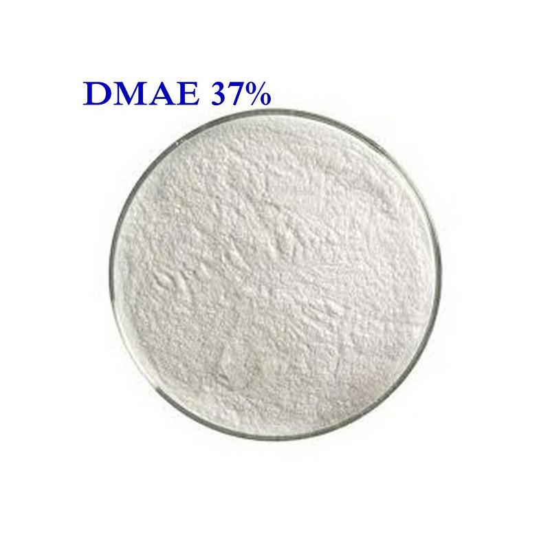 Диметиламіноетанол (ДМАЕ), 37 відсотків