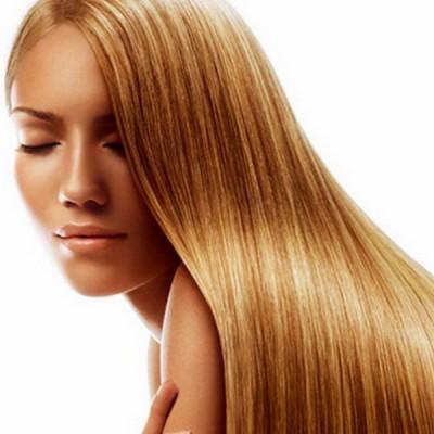 Фітокомплекс Для відновлення пошкодженого волосся