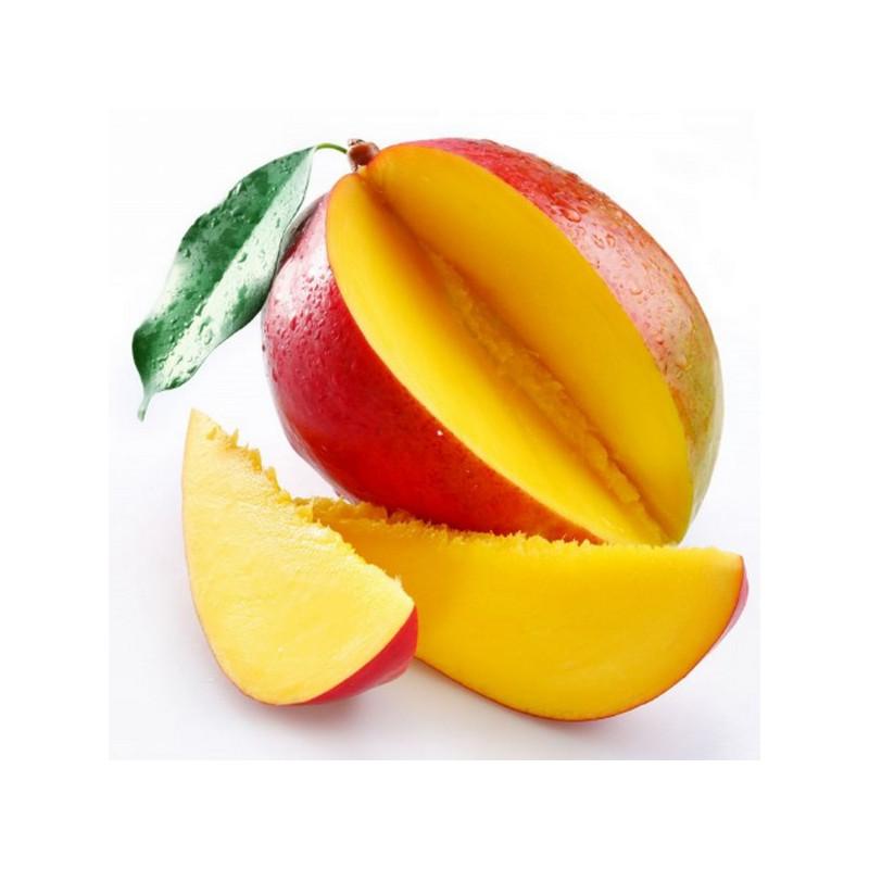 Рафінований батер манго