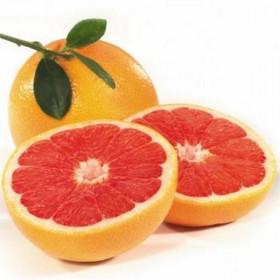Соковитий грейпфрут віддушка