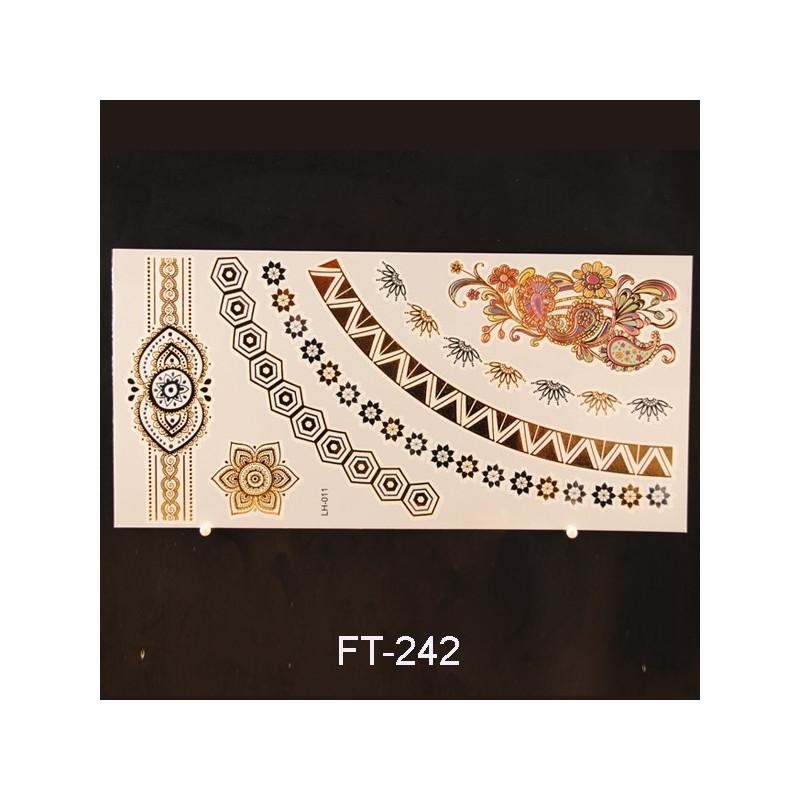 Flash Tattoo 210x102 FT242