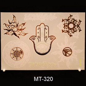 Magic Tattoo MT320
