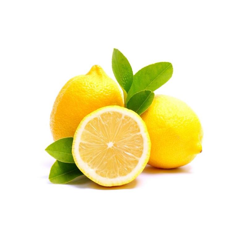 Гідролат лимону