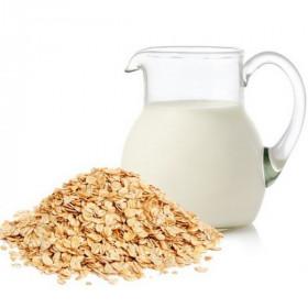 Молочко вівсяне