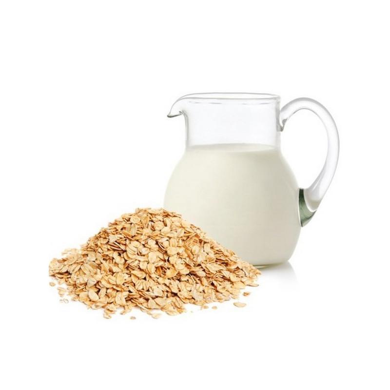 Молочко овсяное
