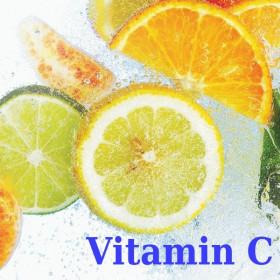 Вітамін С стабілізований (аскорбіл пальмітат)