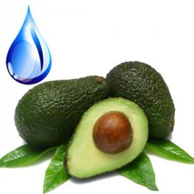 Водорозчинна олія авокадо