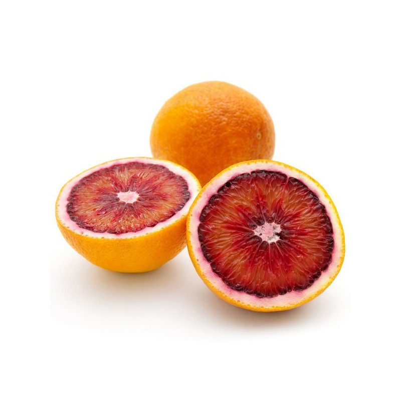 Сицилийский мандарин отдушка