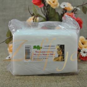 Мыльная основа Мельта Манго