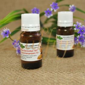Актив Dermofeel TEC еко (триетилцитрат)