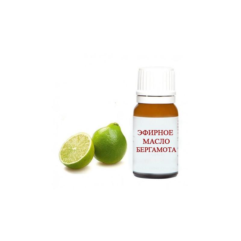 Эфирное масло бергамота