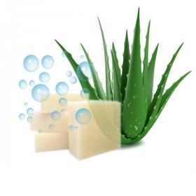 Мыльная основа С алоэ-вера Crystal Aloe Vera