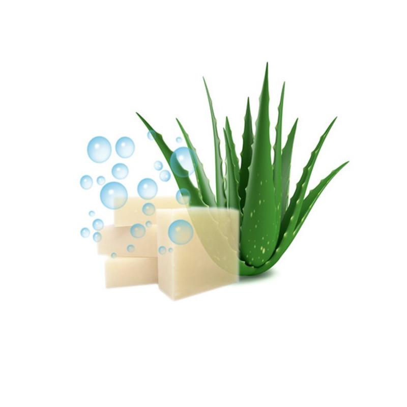 Мыльная основа С алоэ-вера «Crystal Aloe Vera»