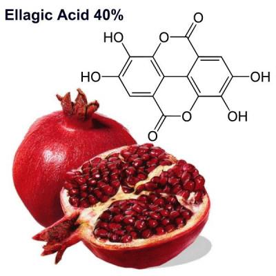 Кислота елагова 40%