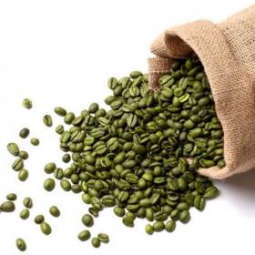 Екстракт кави зеленої