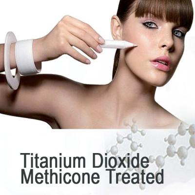 Диоксид титана с метиконом
