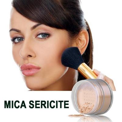 Мика серицит