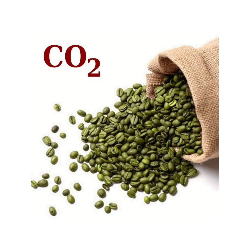 СО2-экстракт зеленого кофе