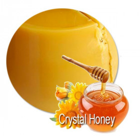 Мильна основа Медова «Crystal Honey»