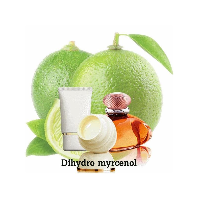 Дігідромірценол (мірцетол)