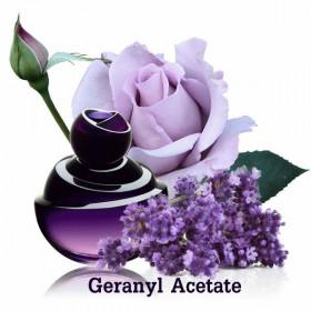 Геранилацетат