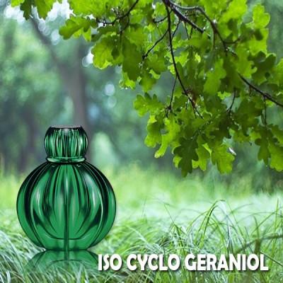 Изоциклогераниол