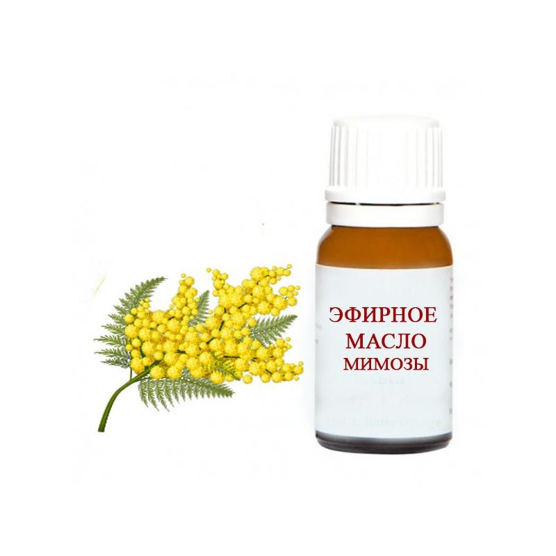 Ефірна олія мімози