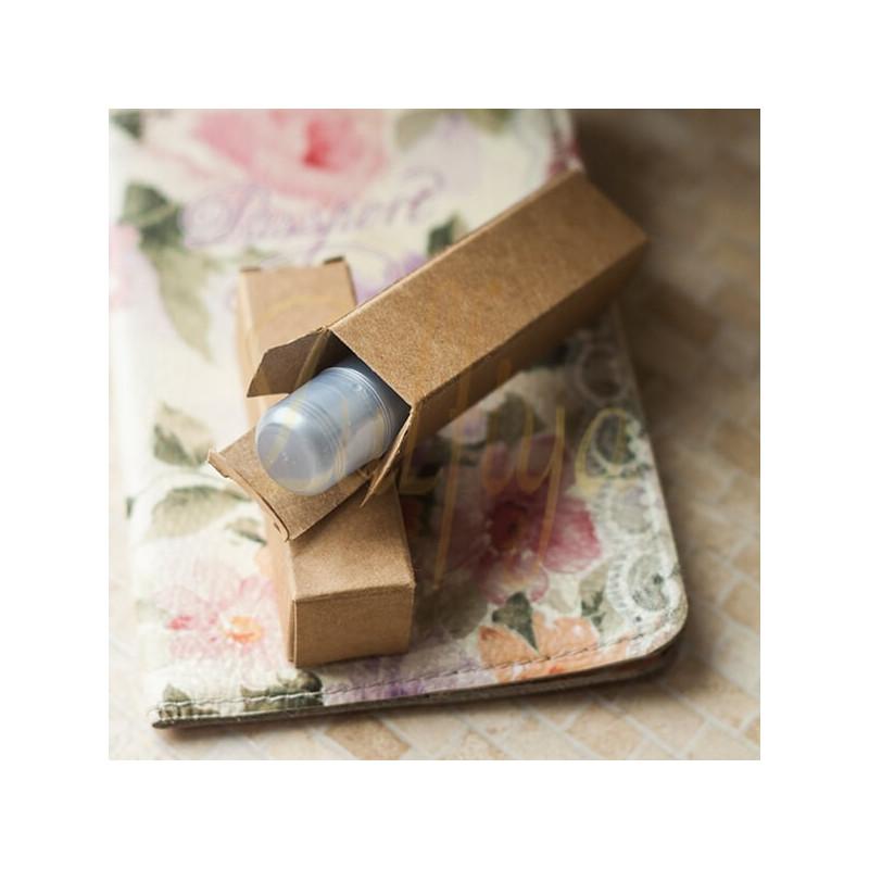 Крафт-коробочка для помад