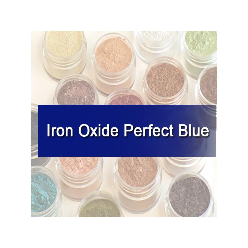 Пігмент сухий синій (оксид заліза ультрамарин)