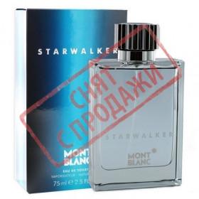 СНЯТ С ПРОДАЖИ Starwalker, Mont Blanc парфюмерная композиция