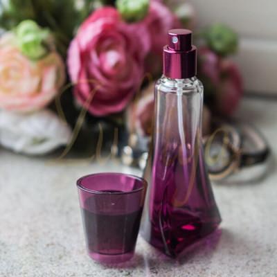 Флакон парфюмерный Гламур, 30 мл