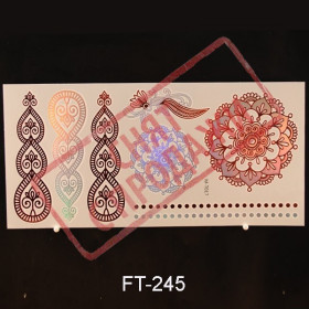 ЗНЯТО З ПРОДАЖУ Flash Tattoo 210x102 FT245