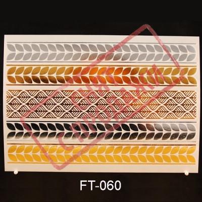 ЗНЯТО З ПРОДАЖУ Flash Tattoo 210x148 FT060