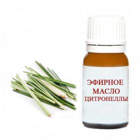 Ефірна олія цитронелли