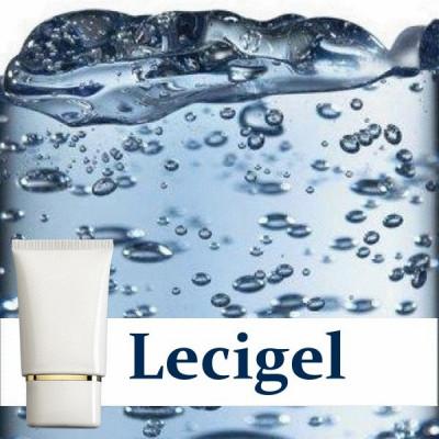 Lecigel лецитиновій гелеутворювач