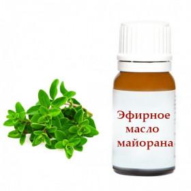 Ефірна олія майорану