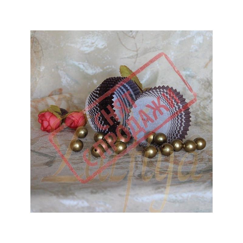 СНЯТ С ПРОДАЖИ Тарталетки диаметр 4,5 см