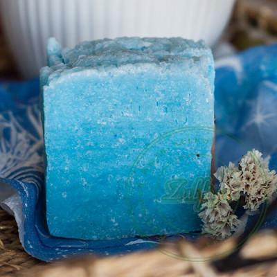 Натуральное мыло Соляное СПА