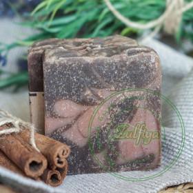 Натуральне мило Ванільна лаванда