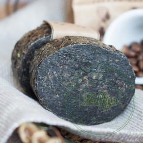 Натуральное мыло Кофе с корицей и апельсином