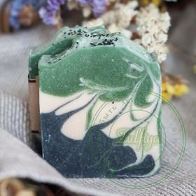 Натуральное мыло Глиняный детокс